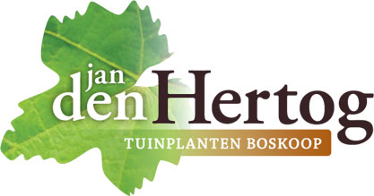 Jan den Hertog - Tuinplanten Boskoop
